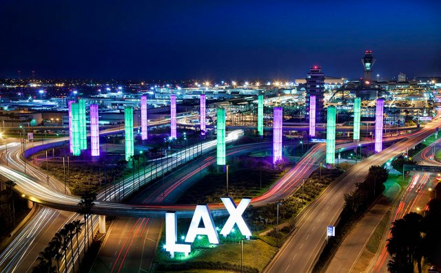 Los-Angeles-International-Airport