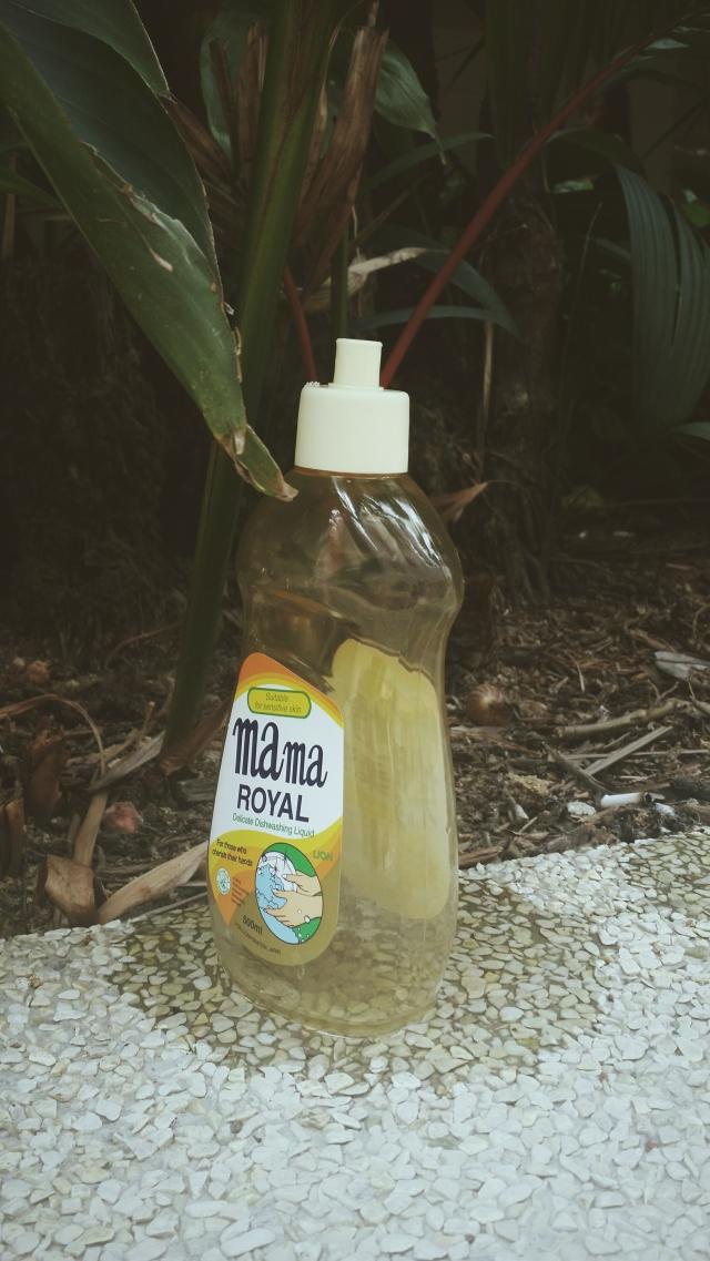 Mama Lemon 3